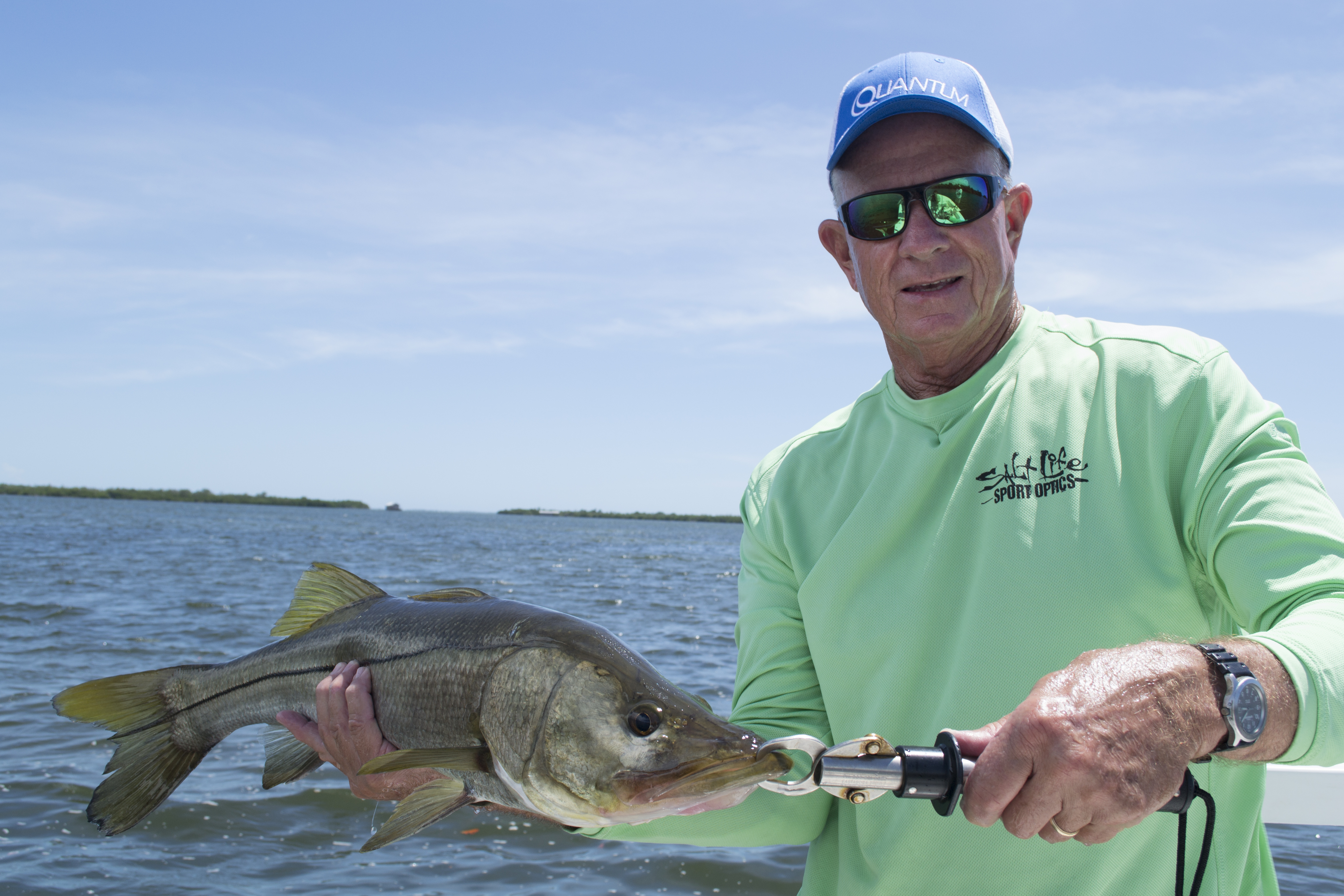 Snook to reopen in gulf state waters fishing with bill for Myfwc fishing license