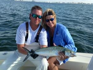 Melissa Brad mackerel